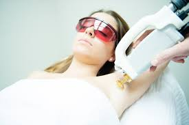 cosmetic laser training