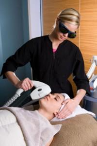laser training for estheticians