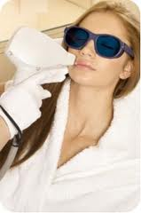 Laser Treatments are perfect for summer