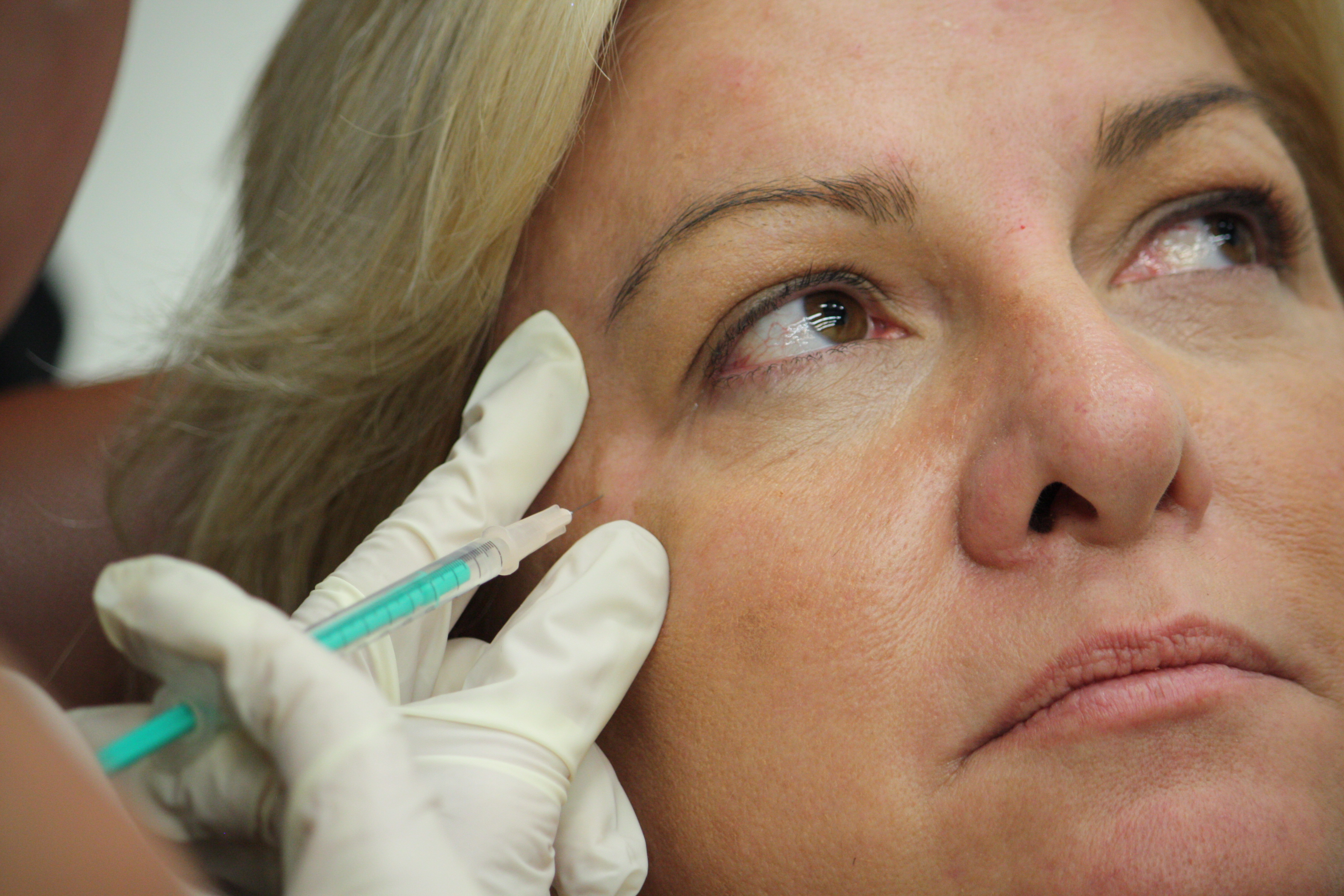 Botox Training Courses | CME Courses | National Laser Institute