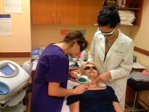 Medical Esthetician Schools | National Laser Institute