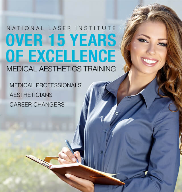 Cosmetic Laser Training | Botox Training | National Laser