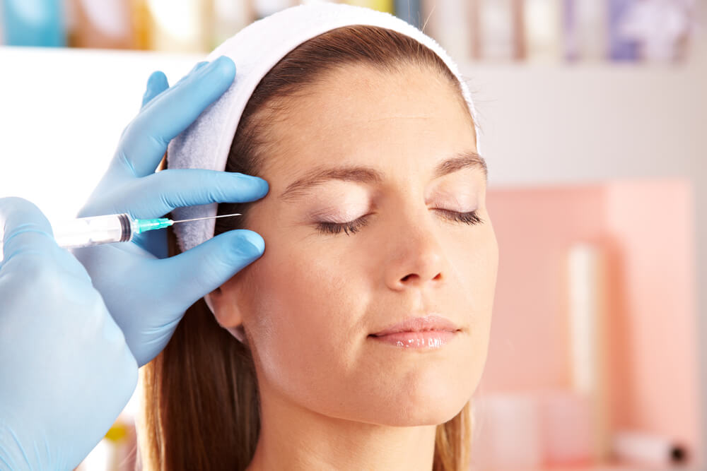 botox for scalp