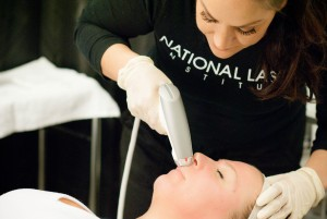 NLI #1 In Cosmetic Laser Safety Training