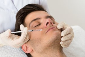 Botox For Men Injectables Fillers