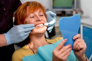 Botox in Dental Offices