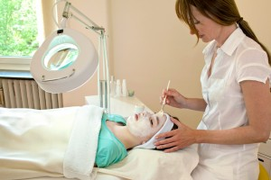 medical esthetician