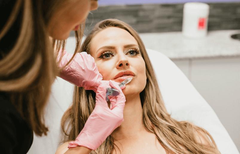 National Laser Institute | Botox & Dermal Filler Training on
