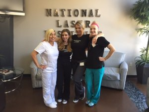 A Day in the Life of a Cosmetic Laser Tech