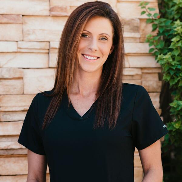 Kristin Warne