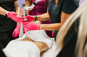 Laser Tattoo Removal Classes
