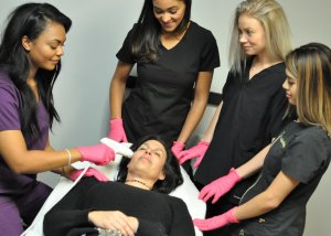 Laser Training Courses in Chicago