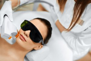 Medical Aesthetics Training IPL Photofacial