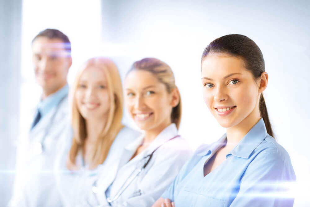 What Does A Medical Esthetician Do National Laser Institute