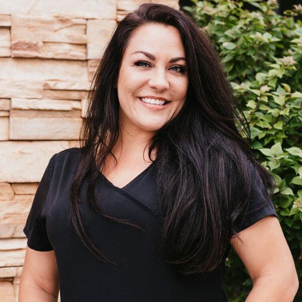 Monica Pierson