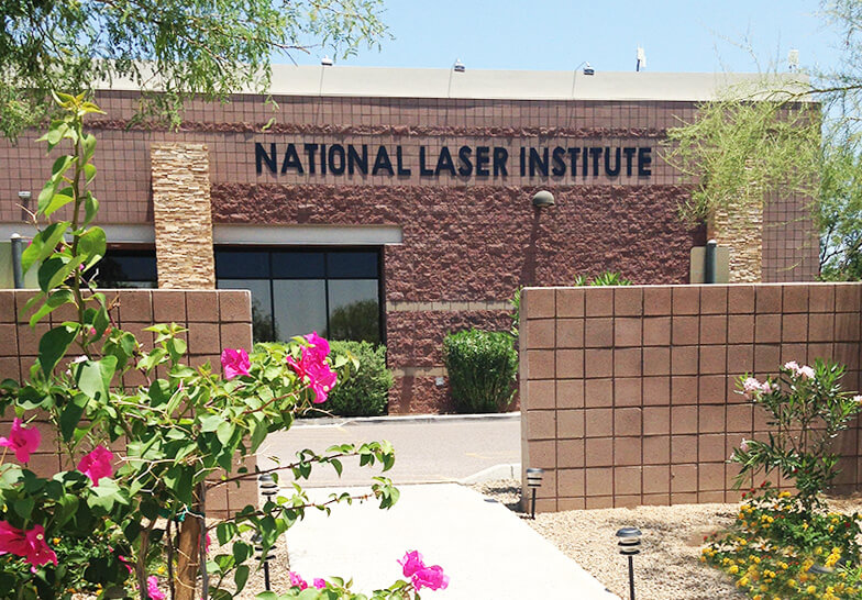 National Laser Institute Yelp Reviews
