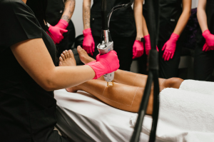 National Laser Institute offers laser hair removal courses in AZ