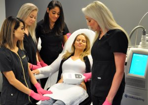 New Body Contouring Device Receives FDA Approval