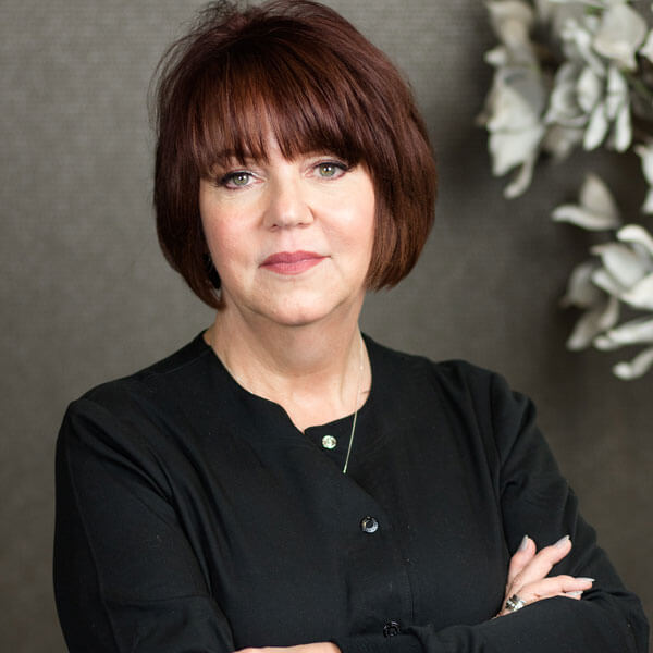 Sandra Nash