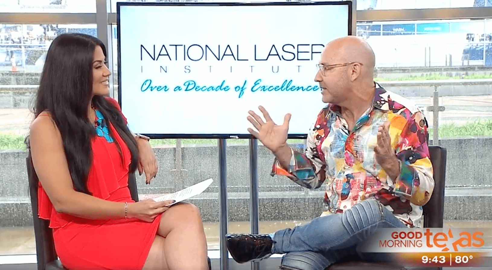 Laser School | Laser Careers News | National Laser Institute