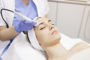 Non-Surgical Treatment For Skin Tightening