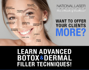 11 Ways Botox & Dermal Filler Training Can Boost Your Bottom Line