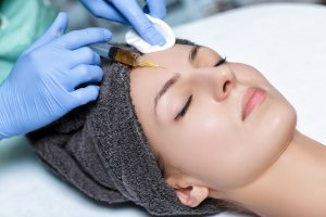 cosmetic injectable training