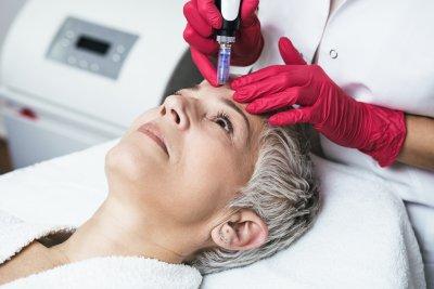skin rejuvenation radiofrequency e-courses