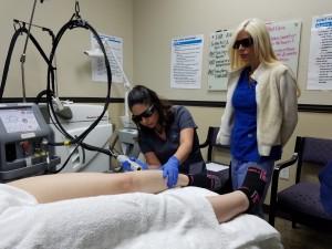 Laser Hair Removal Certification | National Laser Institute