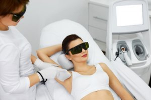 how to become a successful aesthetician with laser training