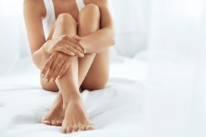 laser training and laser hair removal