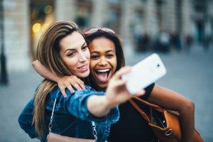 botox training selfies