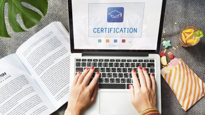 certification body contouring online