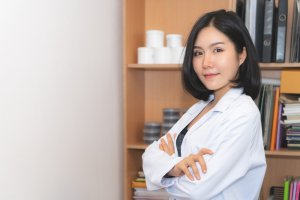 Role Medical Director