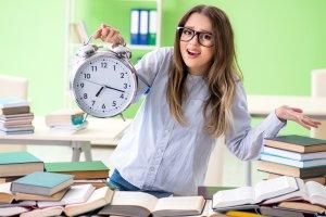 esthetician school how long does it take