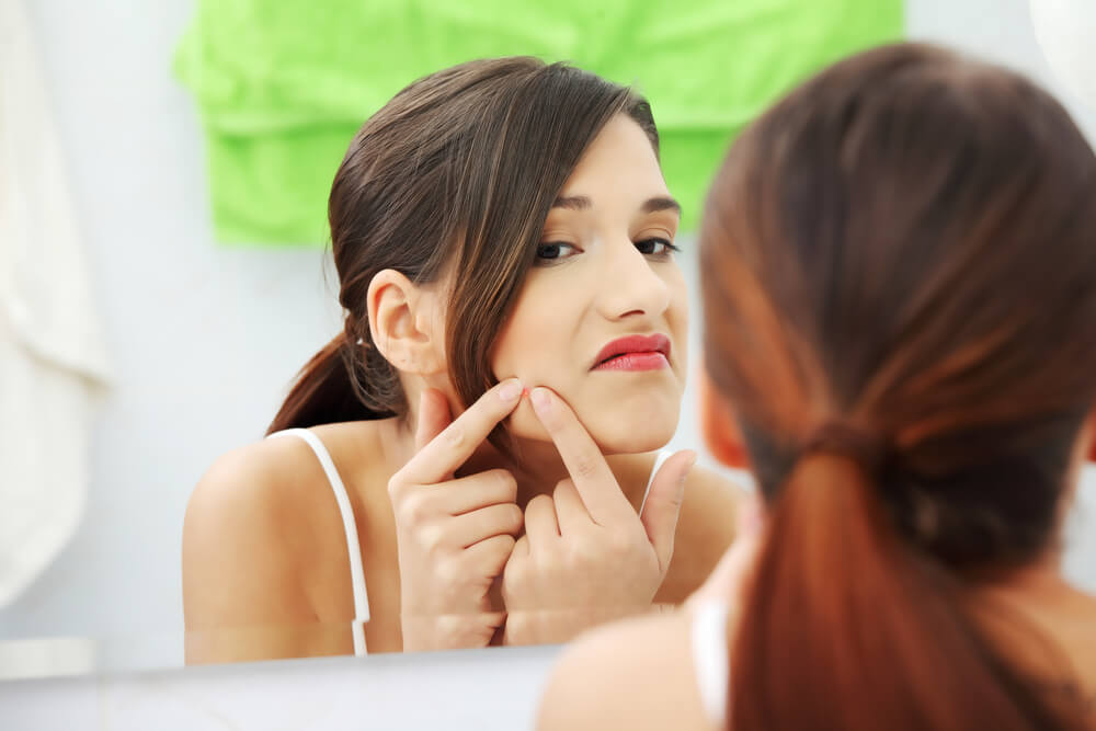 Demand for Acne Treatments