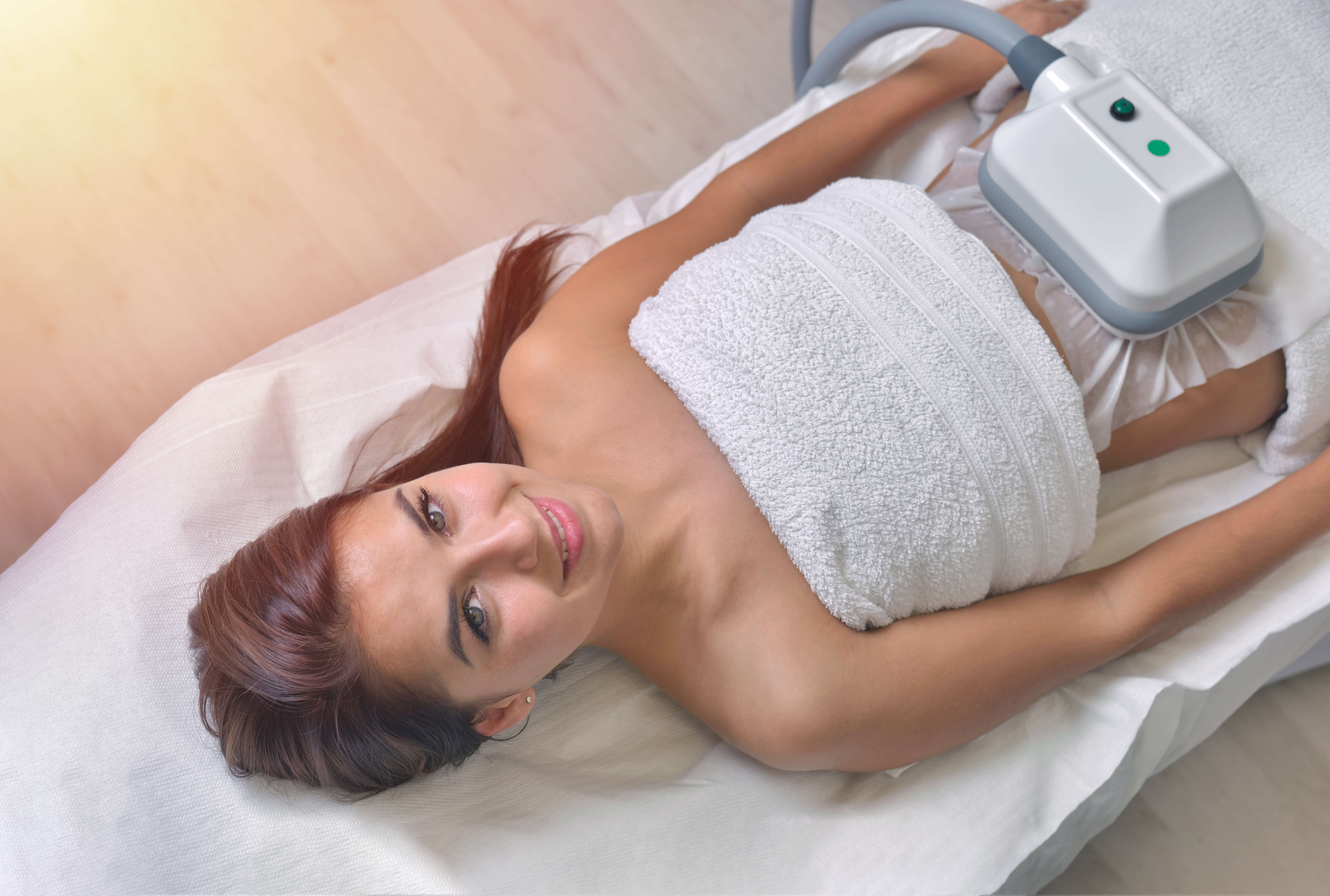 Dallas Coolsculpting Body Contouring School