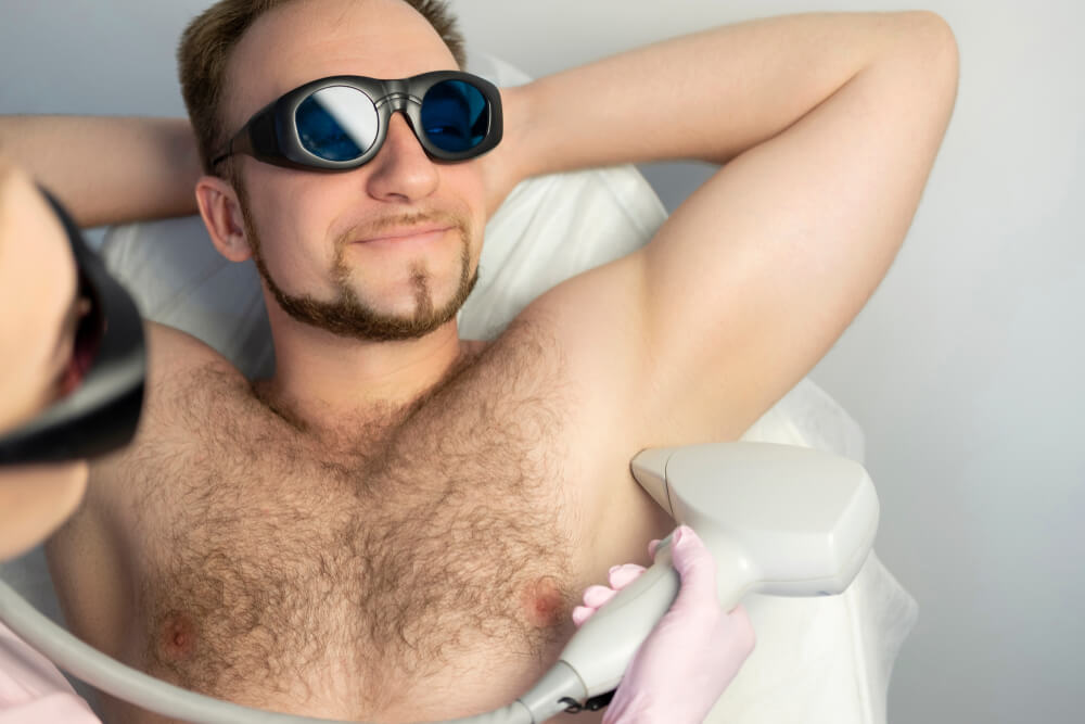 Training Texas Laser Hair Removal
