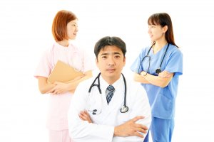 nurse medical director need for