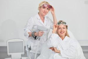 School Laser Hair Removal