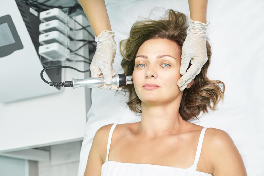 radiofrequency Scottsdale training skin rejuvenation