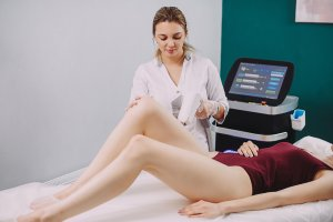 Laser Hair Removal Certified