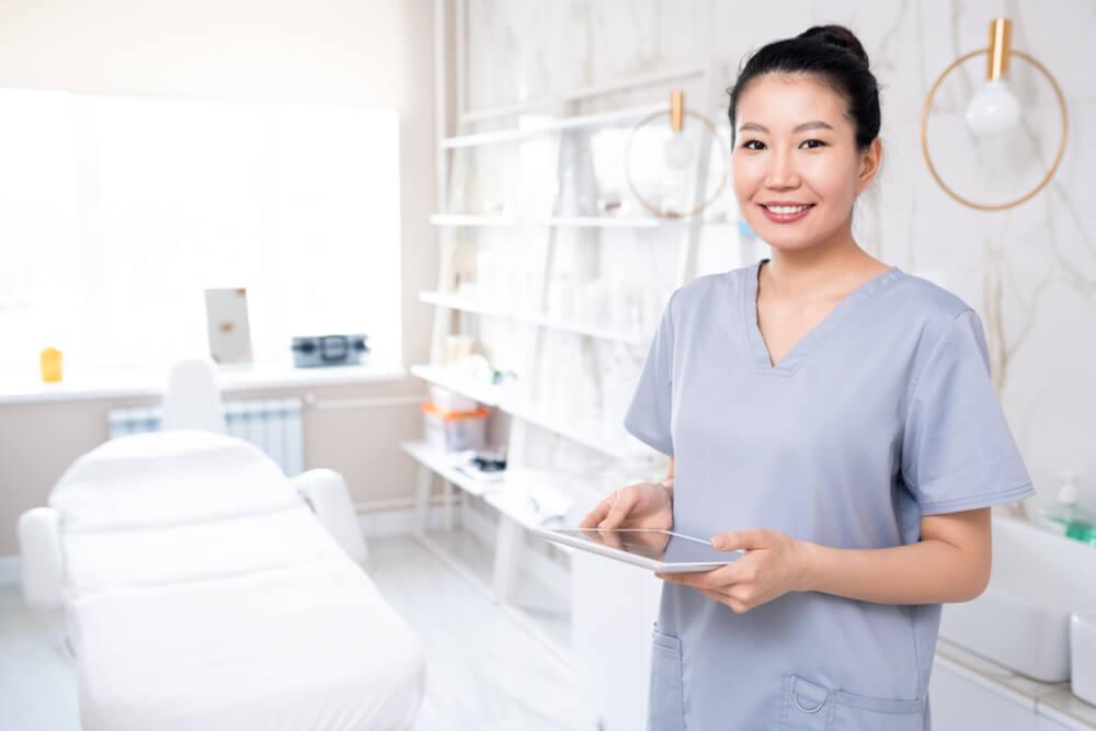 aesthetic nurses best jobs