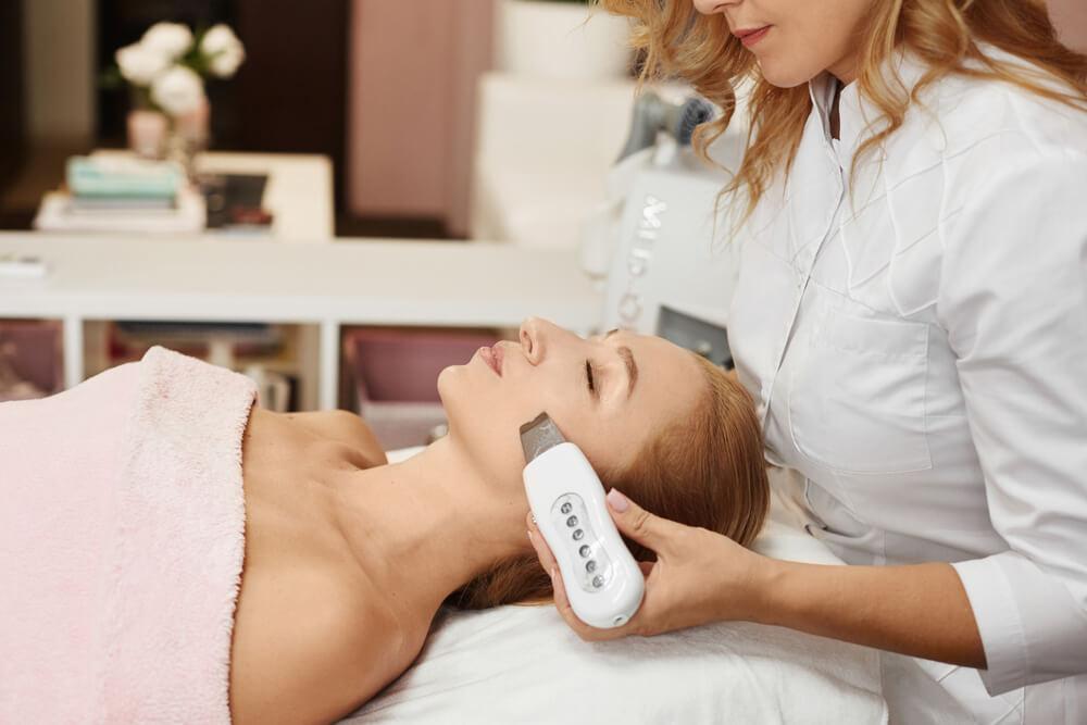 Hybrid Online Courses Laser Skin Rejuvenation