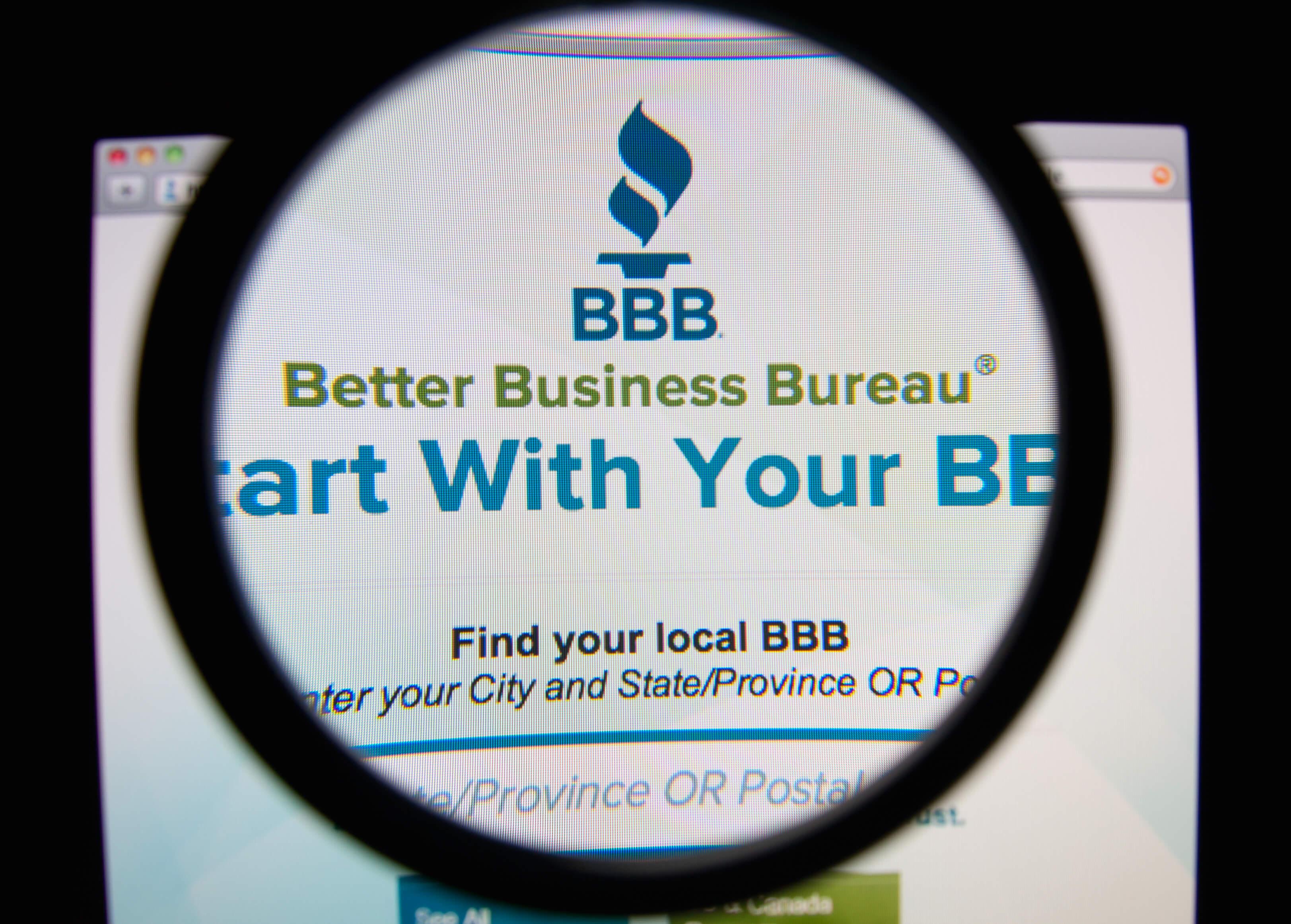 national laser institute better business bureau a rating. Black Bedroom Furniture Sets. Home Design Ideas