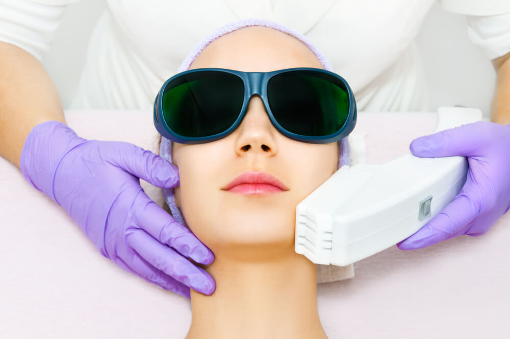 cosmetic laser jobs the latest