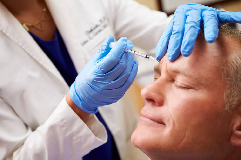 certification Botox Illinois requirements