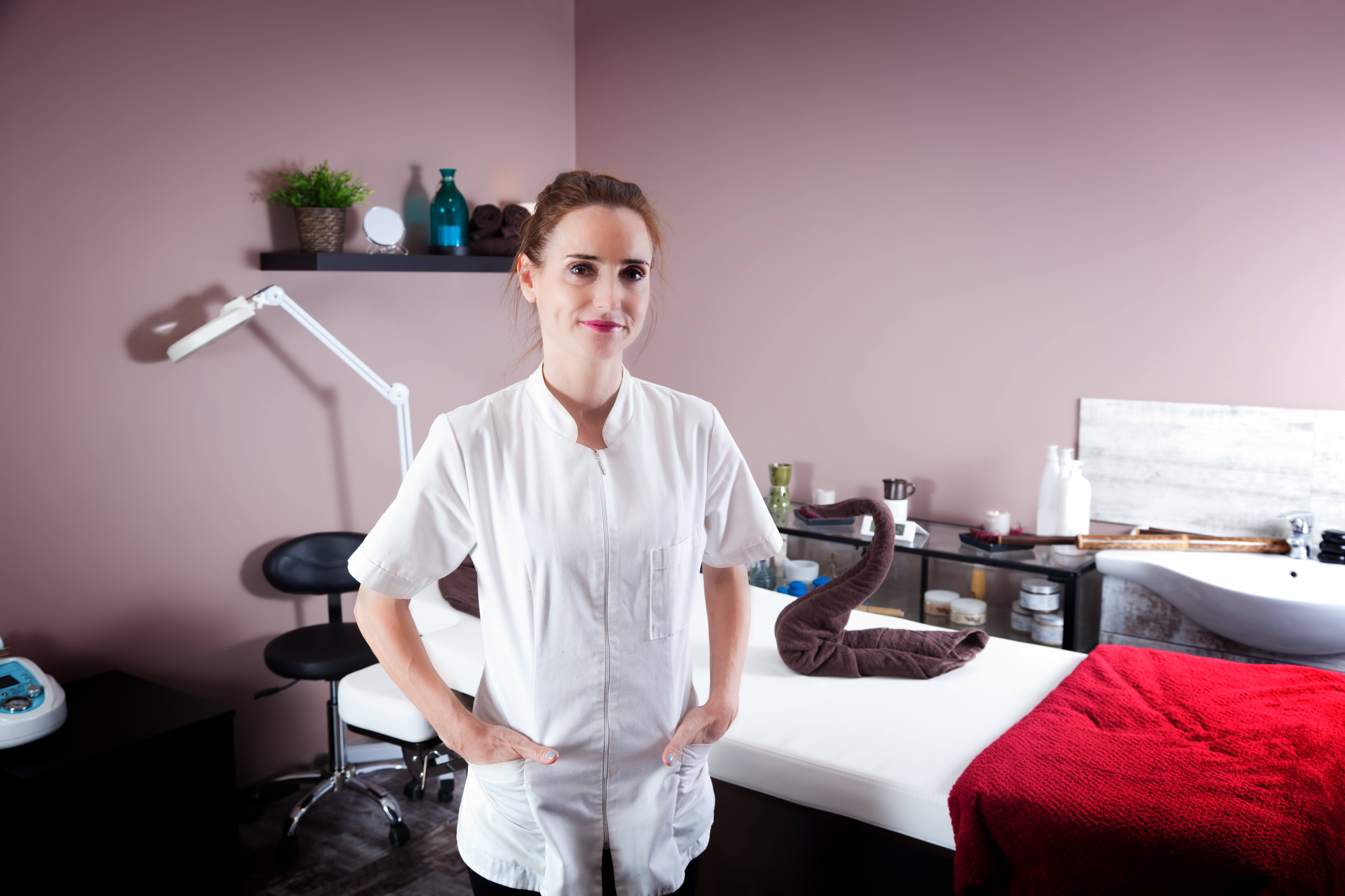 laser aesthetician classes