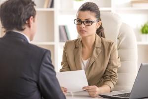 Job Search: Pursue A Connection Culture