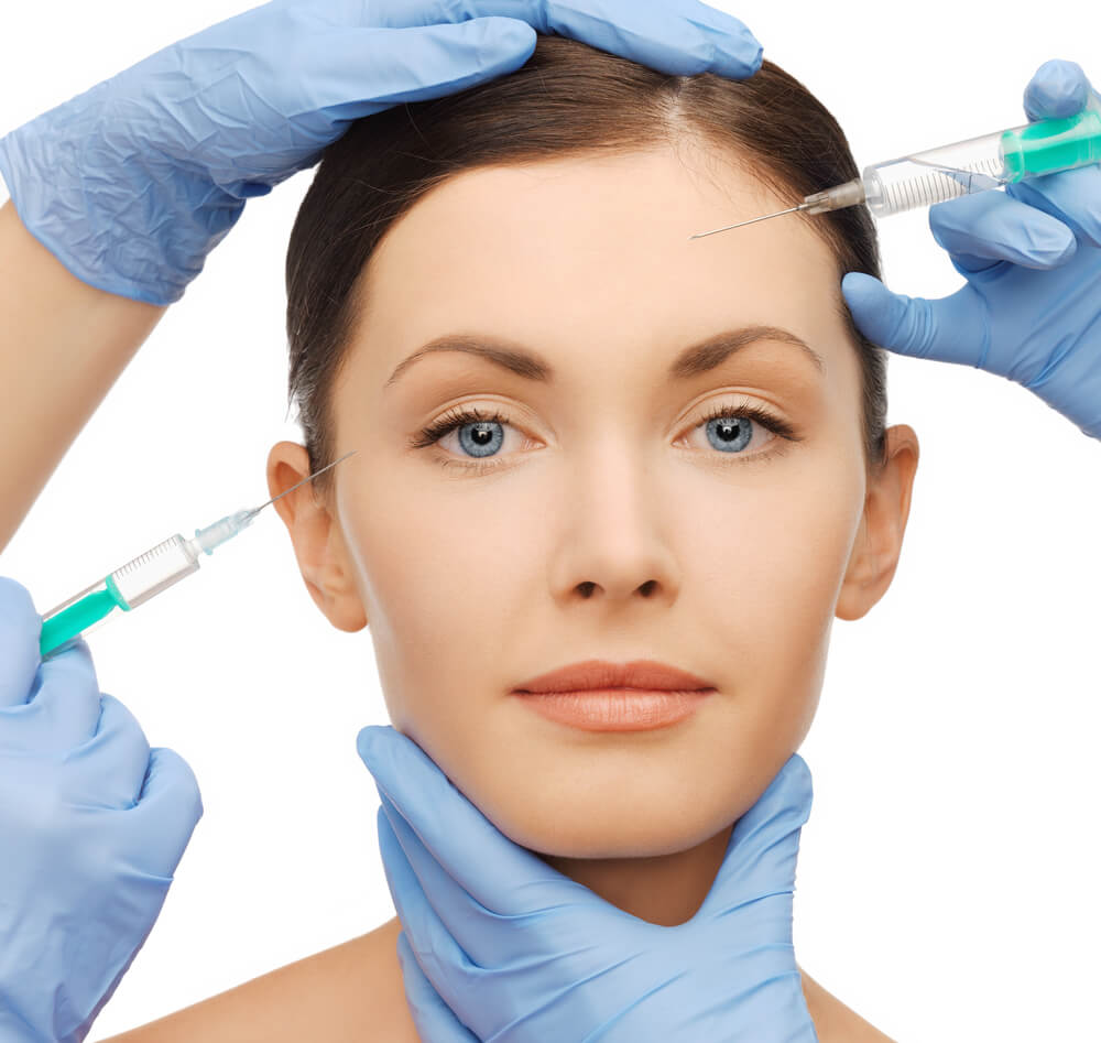 dermal filler approved to treat acne scars